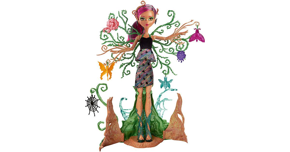 Monster High Garten-Monsterfreundinnen Treesa T...