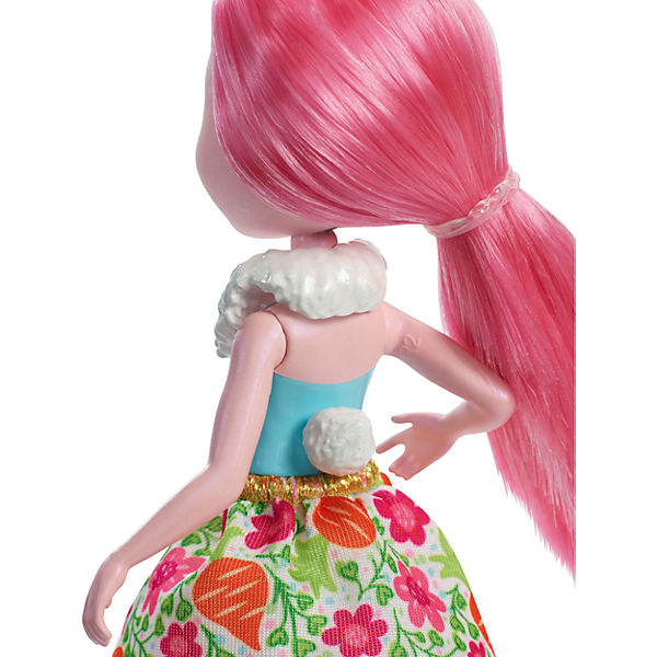 Кукла Enchantimals Кролик Бри Банни