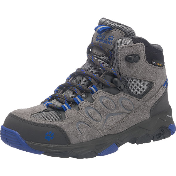 Kinder Outdoorschuhe MTN ATTACK 2 CL TEXAPORE
