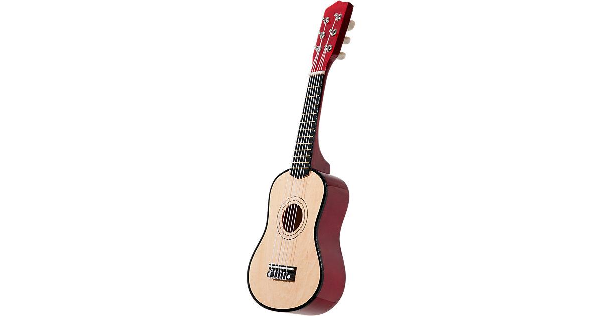 Klassische Holzgitarre 55 cm