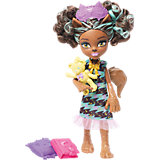 Мини-кукла Monster High «Семья Монстриков» Пола Вульф, 14 см
