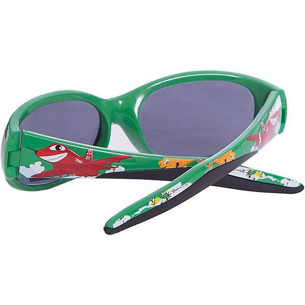 Очки солнцезащитные FLEXXY KIDS, ALPINA