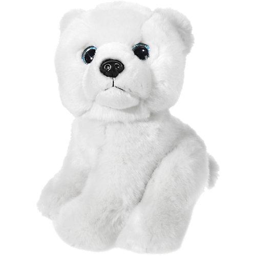 Heunec MI CLASSICO Eisbär mit Glitzeraugen, 21 cm Sale Angebote Proschim