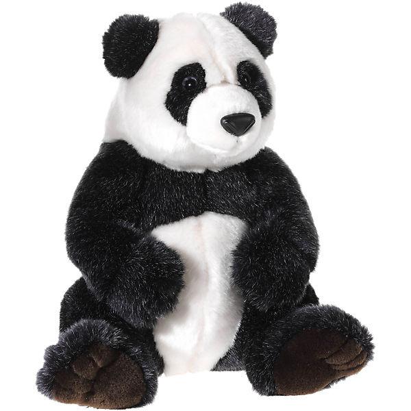 MI CLASSICO Panda Bär, 28 Heunec cm, Heunec 28 65fbe3