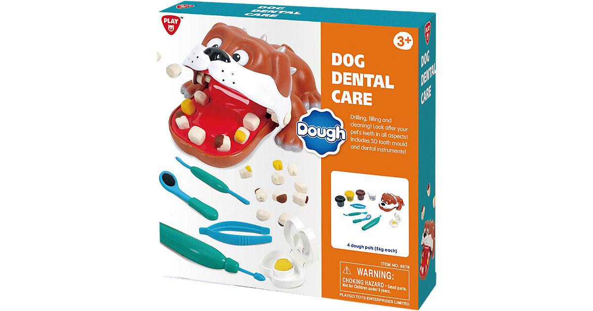 Knetset Hunde Zahnarzt