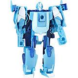 """Трансформеры Transformers """"Роботы под прикрытием. Уан-Стэп"""" Блэрр, 11 см"""