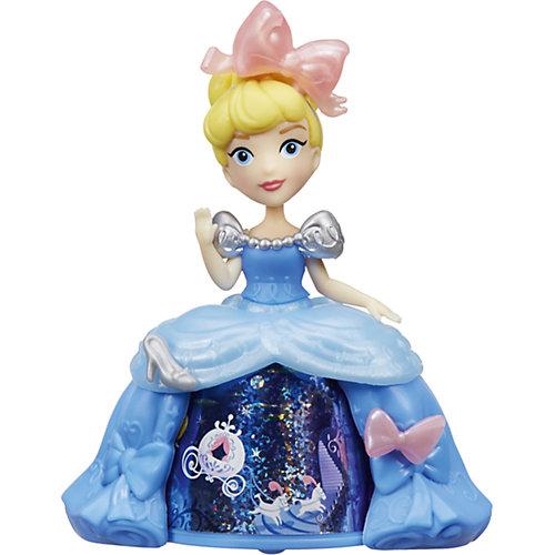 Кукла Принцесса Дисней Золушка в платье с волшебной юбкой от Hasbro