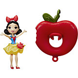 Кукла принцесса, плавающая на круге Белоснежка, Принцессы Дисней, Hasbro