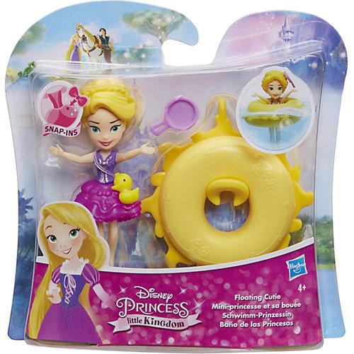 Кукла Рапунцель, плавающая на круге, Принцессы Дисней, Hasbro от Hasbro