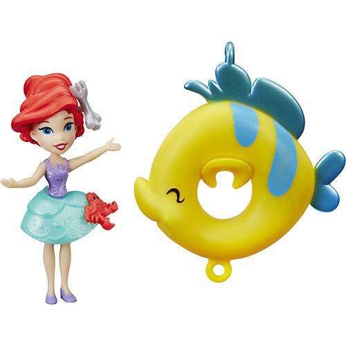 Кукла принцесса, плавающая на круге Ариэль, Принцессы Дисней, Hasbro от Hasbro