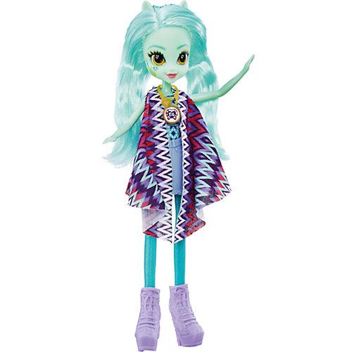 """Кукла Эквестрия Герлз """"Легенды вечнозеленого леса"""" - Лира Хартстрингс от Hasbro"""