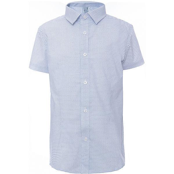 Рубашка для мальчика S'cool