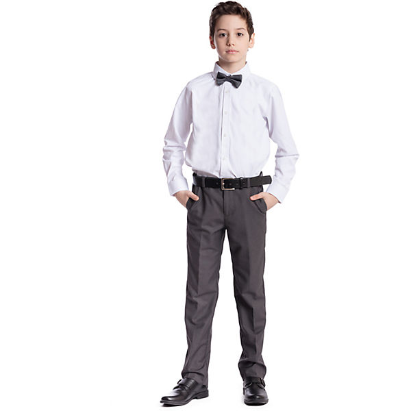 Галстук-бабочка  для мальчика S'cool