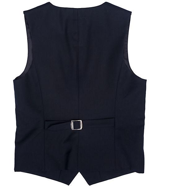 Комплект текстильный для девочки: юбка, жилет S'cool