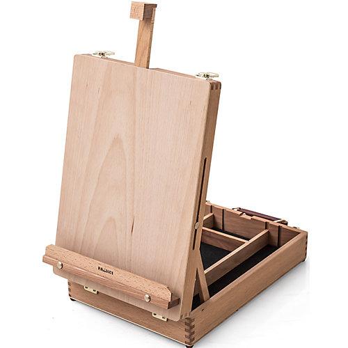 Настольный этюдный ящик от Малевичъ