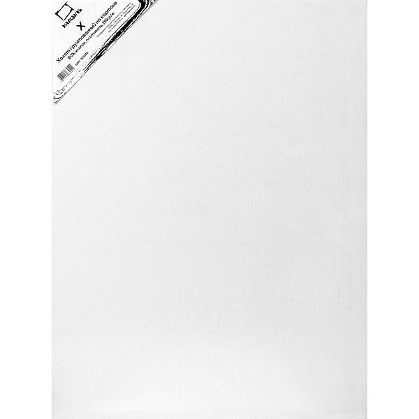 Холст на картоне Малевичъ, 30x40 см