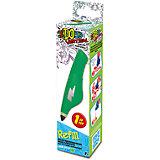 """Картридж для 3Д ручки """"Вертикаль"""", зеленый"""