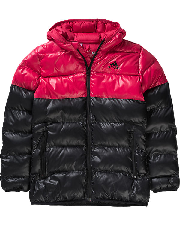 crazy price available good service Winterjacke für Mädchen, adidas Performance