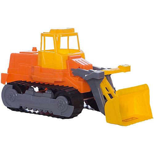 Гусеничный трактор-погрузчик, Полесье от Полесье