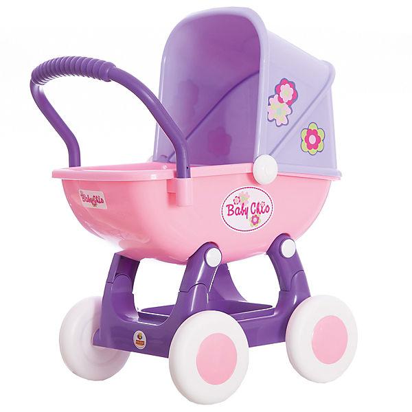 "Коляска для кукол ""Arina"", 4-х колёсная, Полесье"