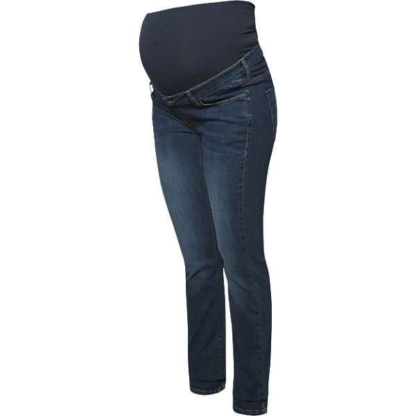 Umstandsjeans straight