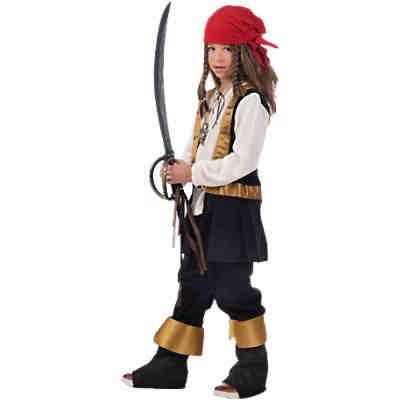 Kostum Piraten Shirt Rubie S Mytoys