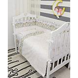 Детское постельное белье 3 предмета By Twinz, Ангелы