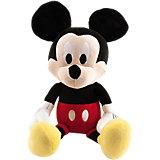 """Disney Мягкая игрушка """"Микки и весёлые гонки: Микки Маус"""" (34 см, звук)"""