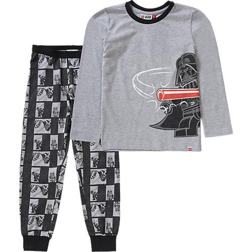 LEGO WEAR Schlafanzug STAR WARS NICOLAI Gr. 140 Jungen Kinder | 05700067511468