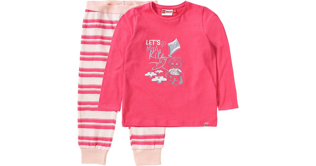 Baby Schlafanzug NAJA Gr. 86 Mädchen Kleinkinder
