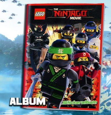 Lego Ninjago-Movie-Bonus Sticker 3