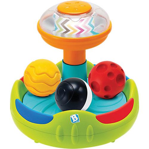 Senso Spinning Ball Top – Sensorik Kreisel | 03021105053538