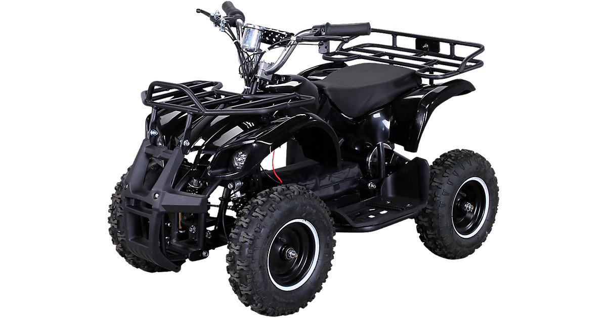 Miniquad Torino 800 Watt, schwarz