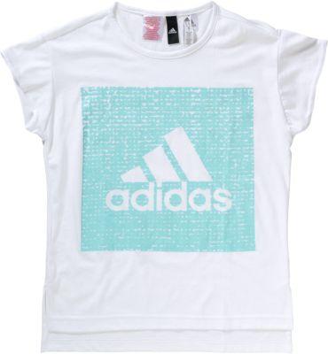 mädchen adidas t shirt