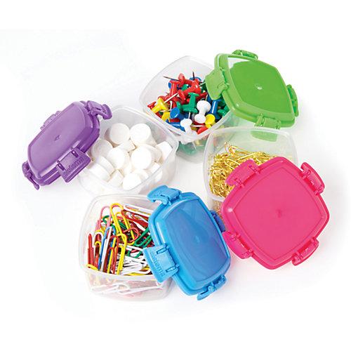 sistema 4-tlg. Mini Frischhalteboxen Set ´´To Go Knick Knack´´