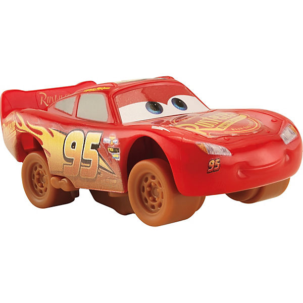 Disney Cars 3 Crazy 8 Crashers Single Lightning McQueen