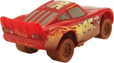Disney Cars 3 Verwandlungsspaß Lightning McQueen, Disney Cars