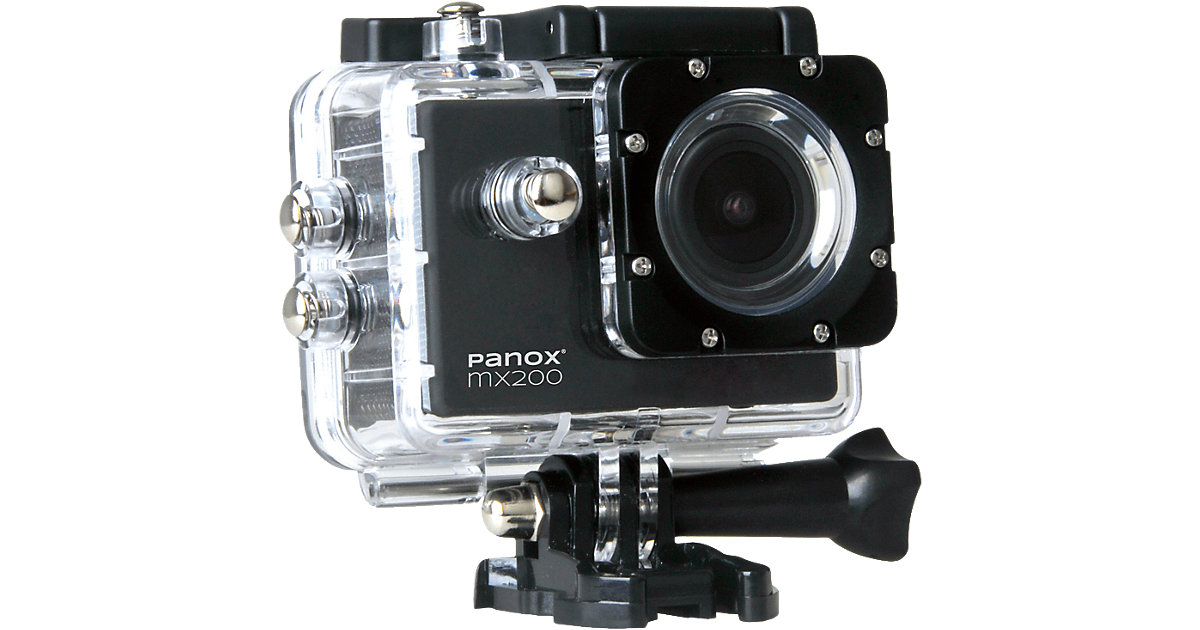 Panox Action Cam MX200