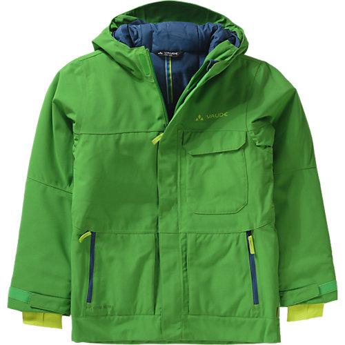 VAUDE Skijacke PAUL Gr. 158/164 Jungen Kinder   04052285329617