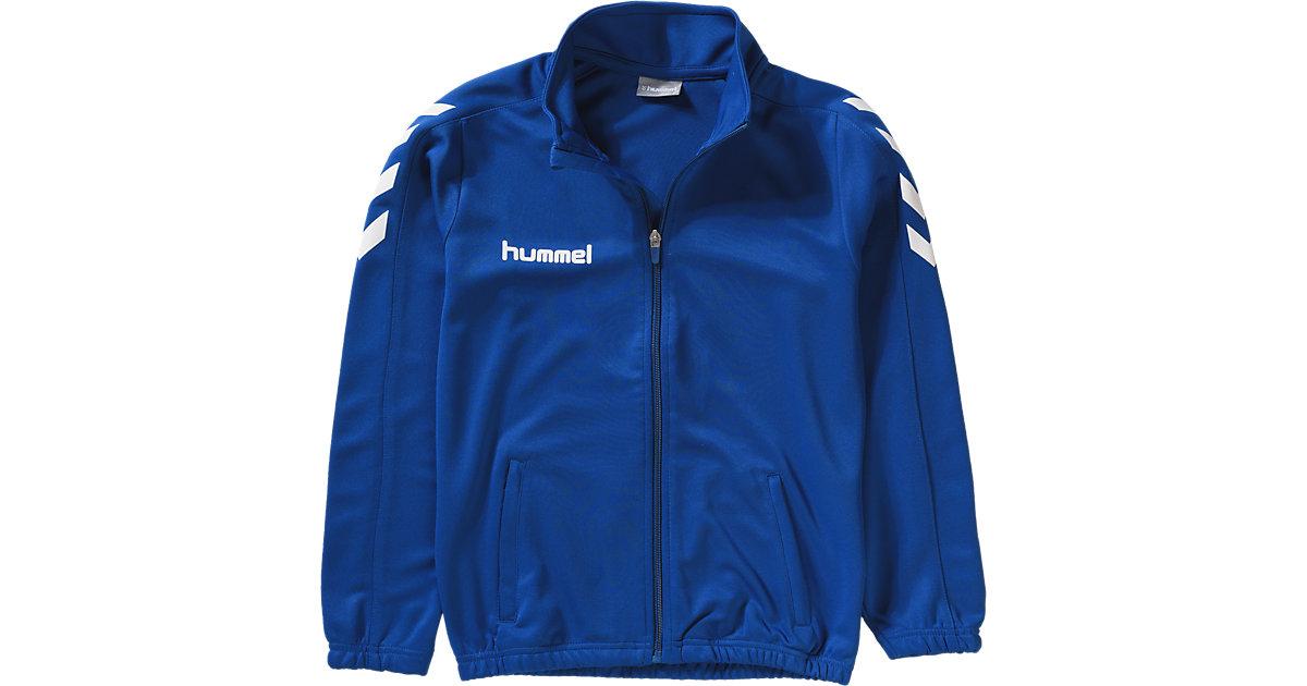 Hummel · Kinder Trainingsjacke CORE Gr. 176