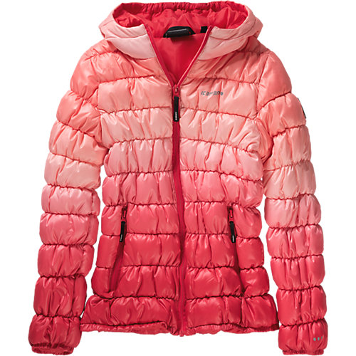 ICEPEAK Winterjacke ROSIE Gr. 128 Mädchen Kinder   06413687428366
