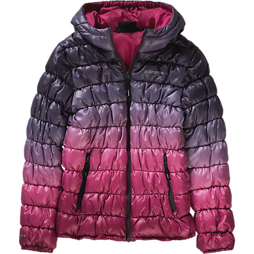 ICEPEAK,PEAK Winterjacke ROSIE Gr. 176 Mädchen Kinder | 06413687428465