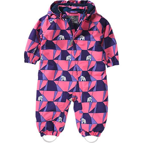 Baby Overall Rimah Gr. 92/98 Mädchen Kleinkinder | 05711309091518