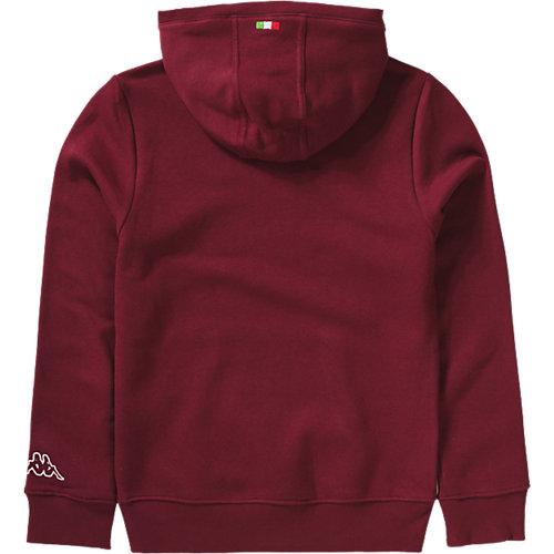 Kappa Kinder Sweatshirt AKANO mit Kapuze Gr. 176
