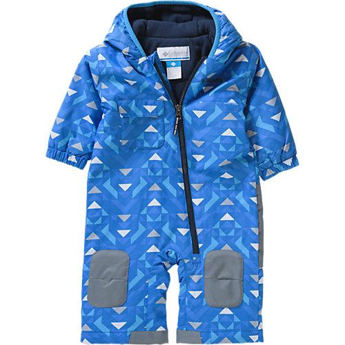 Columbia Baby Schneeanzug HOT TOT Gr. 74 Jungen Kinder   00190178901107