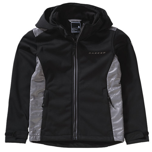 Dare 2b Kinder Softshelljacke Gr. 116 | 05051522686307
