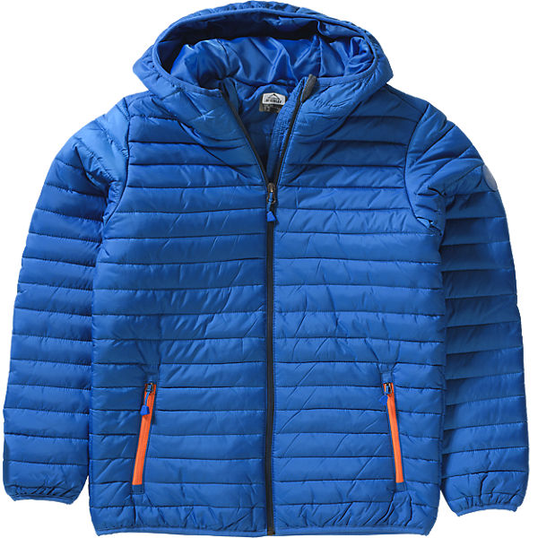 Kinder Thermojacke RICO II