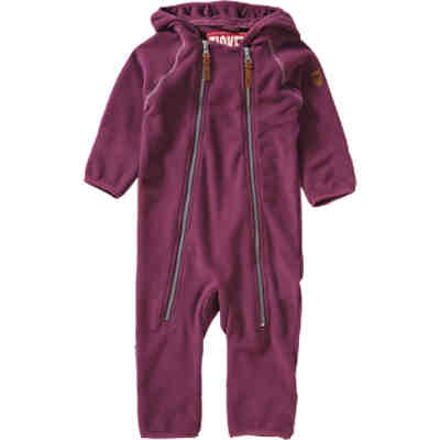 Baby Overall Fleece Royce