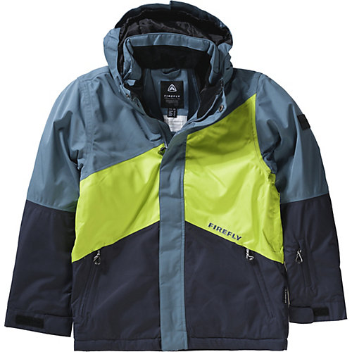 Snowboardjacke TIMOTHY Gr. 176 Jungen Kinder   07611319017523