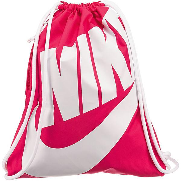 cca3c9fd4ab45 Turnbeutel HERITAGE für Mädchen. Nike Performance